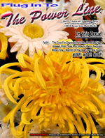 Febuary/March 2016 Issue Cover