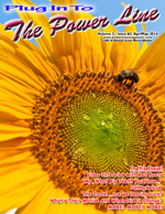April - May 2014 Cover